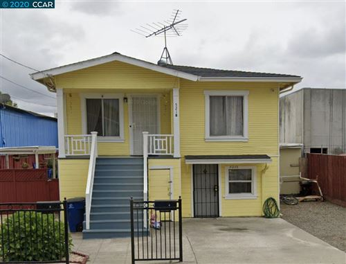 Photo of 521 Estabrook St, SAN LEANDRO, CA 94577-3511 (MLS # 40922086)