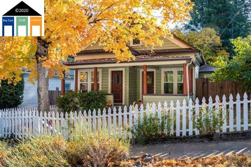 Photo of 705 Zion St, NEVADA CITY, CA 95959 (MLS # 40930086)