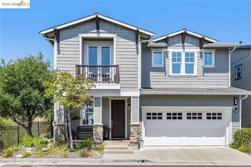 Photo of 343 Sandy Bay Ct, RICHMOND, CA 94801 (MLS # 40959086)
