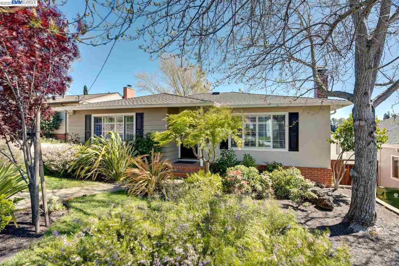 Photo for 3463 Seven Hills Rd, CASTRO VALLEY, CA 94546 (MLS # 40901086)