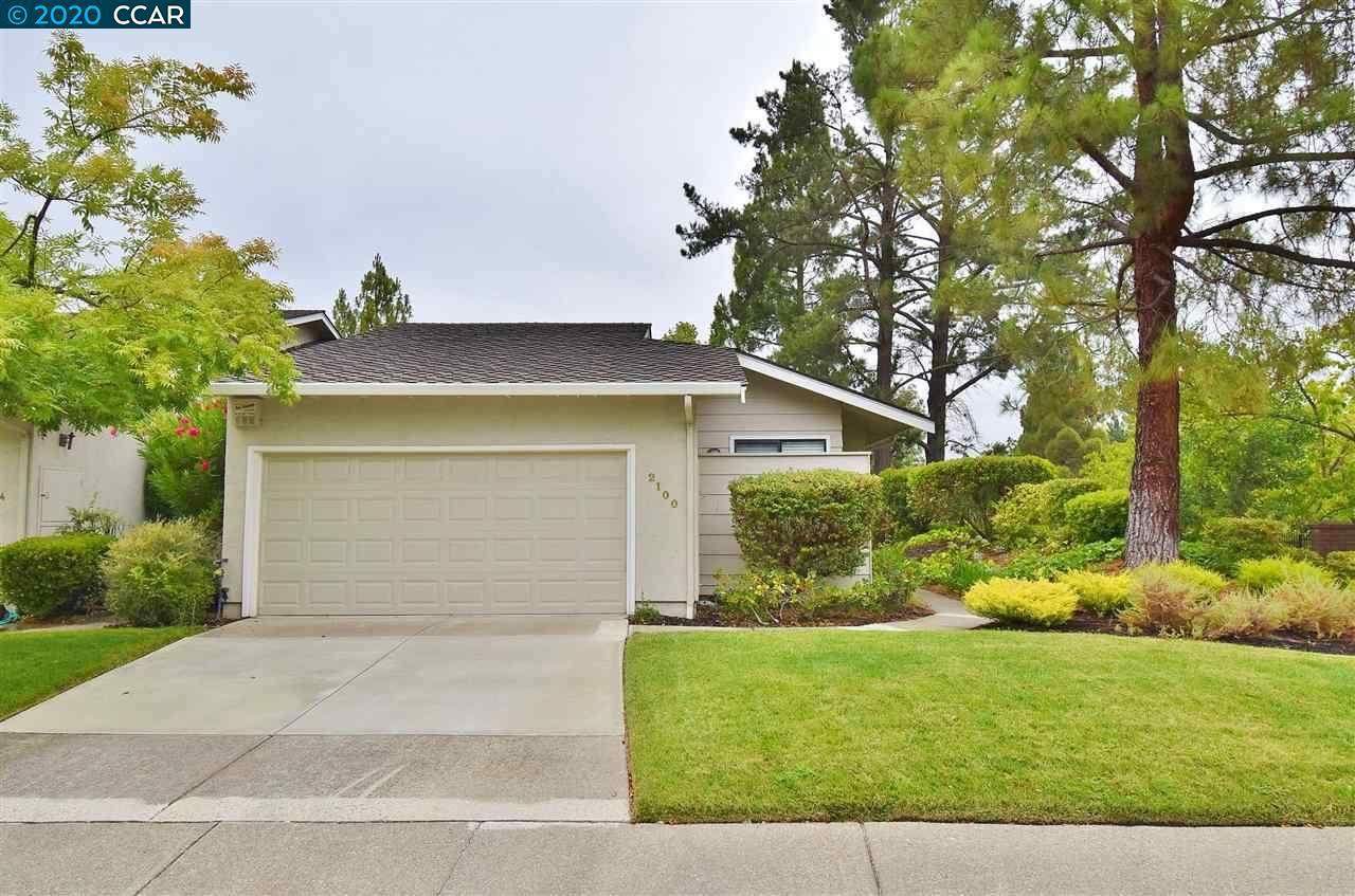 Photo of 2100 Oneida Circle, DANVILLE, CA 94526 (MLS # 40916086)