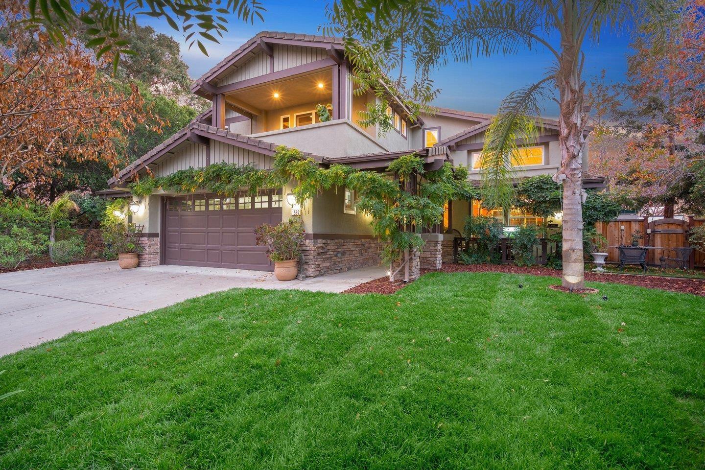 1592 Summerfield Drive, Campbell, CA 95008 - MLS#: ML81868086