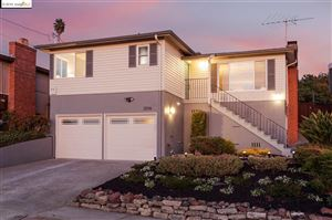 Photo of 2036 Mira Vista Dr, EL CERRITO, CA 94530 (MLS # 40886087)