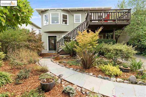 Tiny photo for 1238 Carlotta Ave, BERKELEY, CA 94707 (MLS # 40921087)