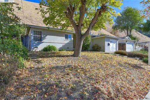 Photo of 38442 Canyon Heights Dr, FREMONT, CA 94536 (MLS # 40890088)