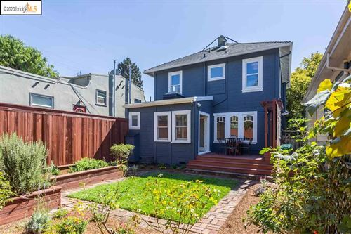 Photo of 444 59th St, OAKLAND, CA 94609 (MLS # 40923088)
