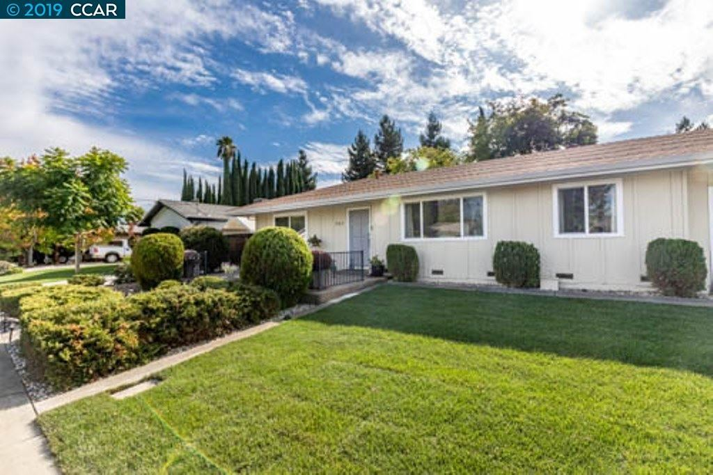 Photo for 761 Hayes Ct, LIVERMORE, CA 94550 (MLS # 40886088)
