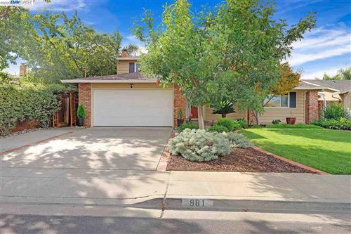 Photo of 881 Los Alamos Ave, LIVERMORE, CA 94550 (MLS # 40927089)