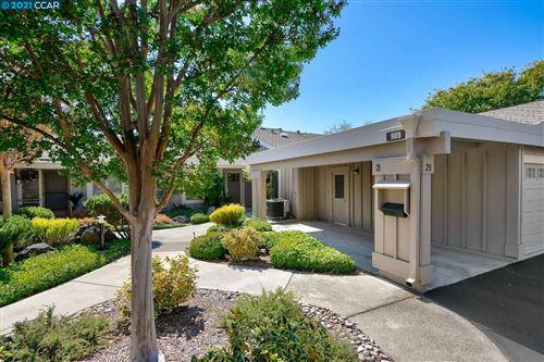 Photo of 909 Terra California Drive, Walnut Creek, CA 94595 (MLS # 40970089)