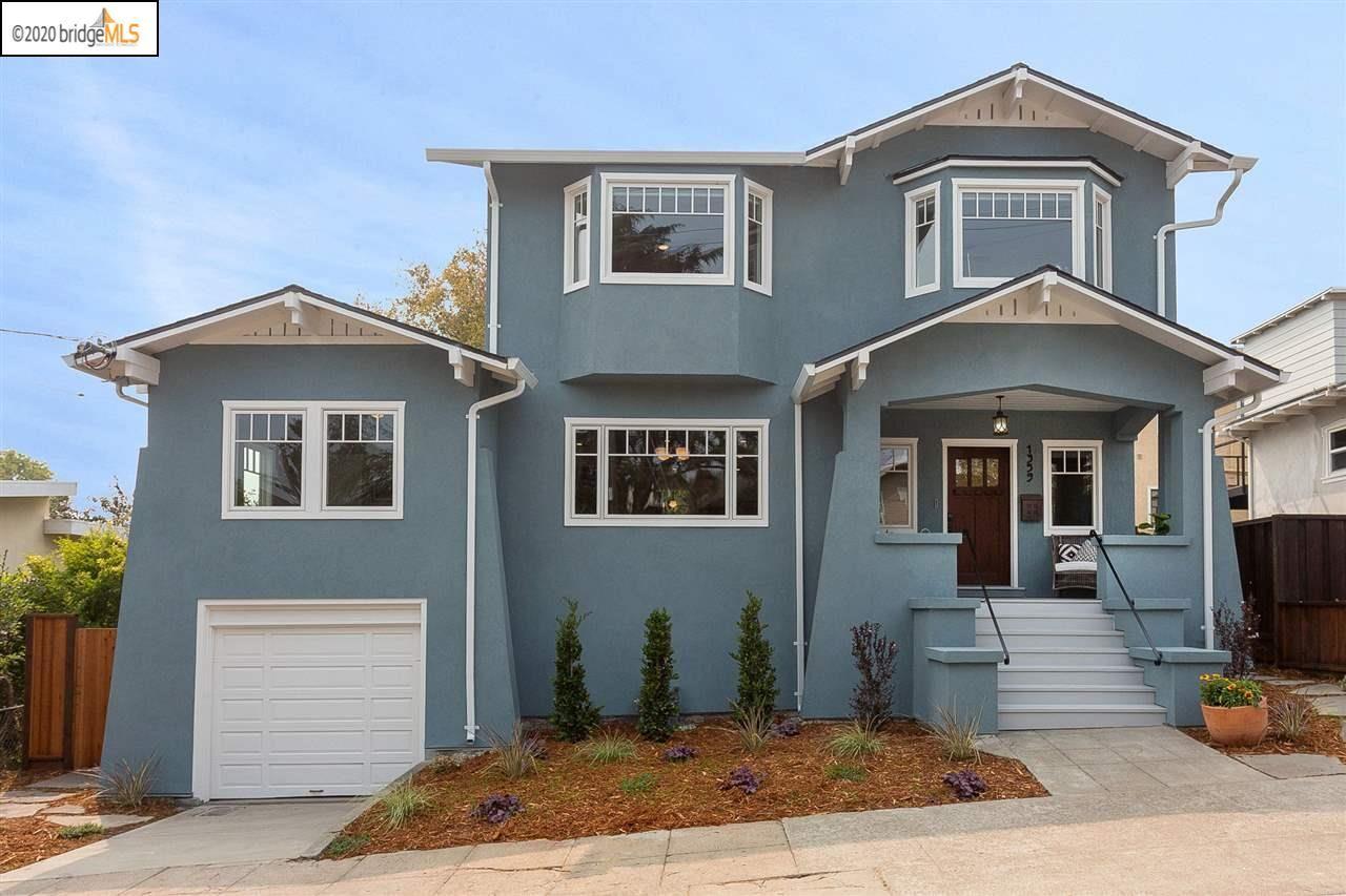1359 Hampel, Oakland, CA 94602 - MLS#: 40921089