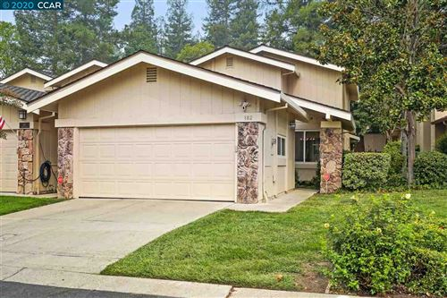 Tiny photo for 182 Tweed Dr, DANVILLE, CA 94526 (MLS # 40921090)