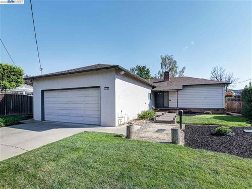 Photo of 3543 Murphy Street, LIVERMORE, CA 94551 (MLS # 40923090)