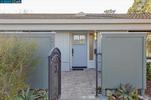 Photo of 2324 Pine Knoll Dr #4, WALNUT CREEK, CA 94595 (MLS # 40935090)