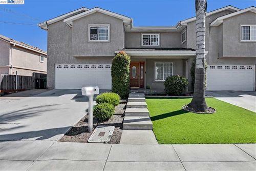 Photo of 2419 Jackson St, Fremont, CA 94539 (MLS # 40962090)