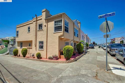 Photo of 198 Willits St, DALY CITY, CA 94014 (MLS # 40908091)