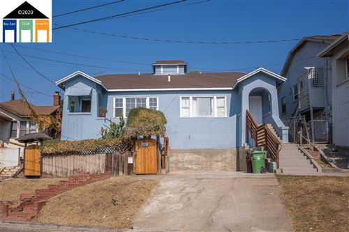 Photo of 1933 Courtland Ave, OAKLAND, CA 94601 (MLS # 40916091)