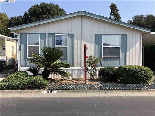 Photo of 68 Palm Drive, UNION CITY, CA 94587 (MLS # 40924092)