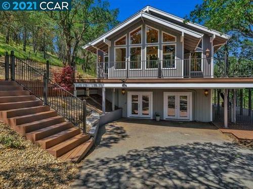 Photo of 4120 Morgan Territory, CLAYTON, CA 94517 (MLS # 40946092)