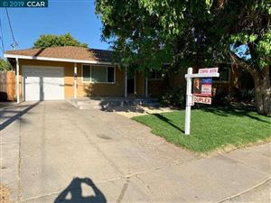 Photo of 1330 Evergreen Dr #A, CONCORD, CA 94520 (MLS # 40885093)