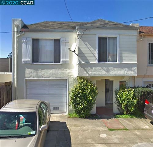 Photo of 380 Chester Ave, SAN FRANCISCO, CA 94132 (MLS # 40919093)