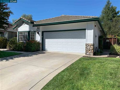 Photo of 1016 Scotnell Pl, CONCORD, CA 94518 (MLS # 40921093)