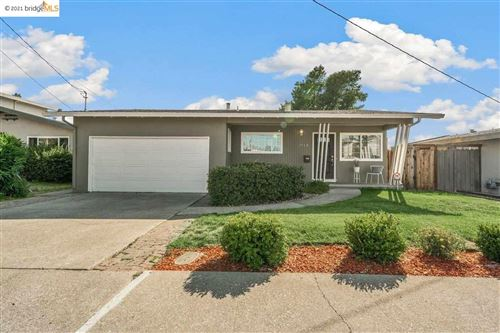 Photo of 2568 Henry Ave, PINOLE, CA 94564 (MLS # 40955093)