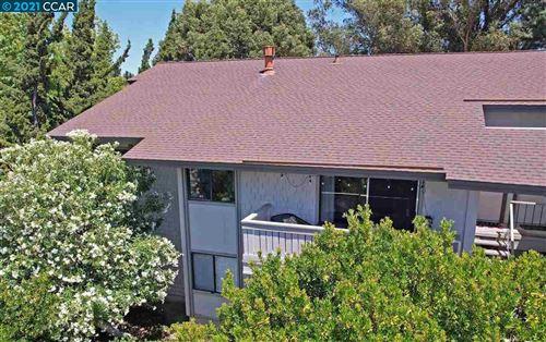 Photo of 1411 Marchbanks #3, WALNUT CREEK, CA 94598 (MLS # 40961093)