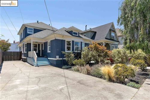 Photo of 825 53Rd St, OAKLAND, CA 94608 (MLS # 40915094)
