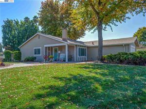 Photo of 608 Carla Street, LIVERMORE, CA 94550 (MLS # 40886096)