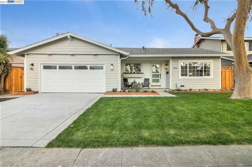 Photo of 1512 Padres Ct, SAN JOSE, CA 95125 (MLS # 40889096)