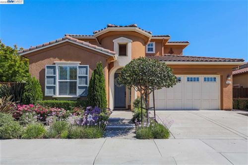 Photo of 3642 Bingham Ct, PLEASANTON, CA 94566 (MLS # 40906096)