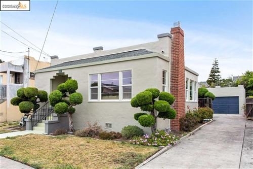 Photo of 1051 Cornell Ave, ALBANY, CA 94706 (MLS # 40915096)