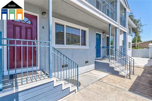 Photo of 642 Dean St #A, HAYWARD, CA 94541 (MLS # 40916096)