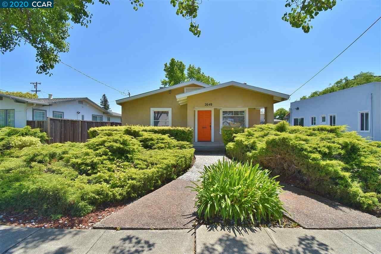 Photo of 2648 Concord Blvd #2648, CONCORD, CA 94519 (MLS # 40904096)