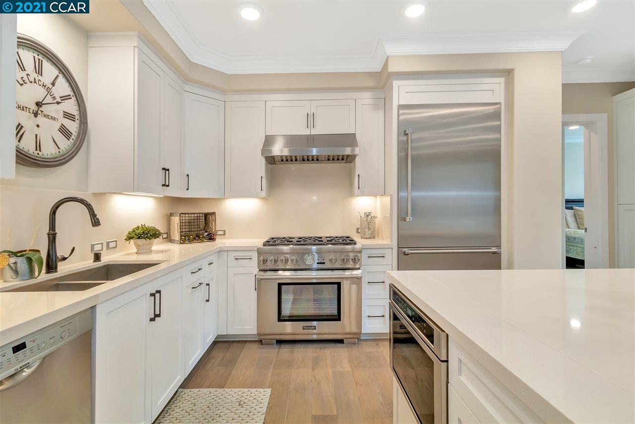 Photo of 1003 Woodbury Rd #208, LAFAYETTE, CA 94549 (MLS # 40936096)