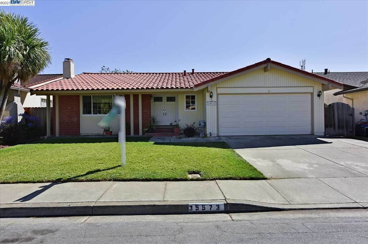 35573 Purcell Pl, Fremont, CA 94536 - #: 40960096