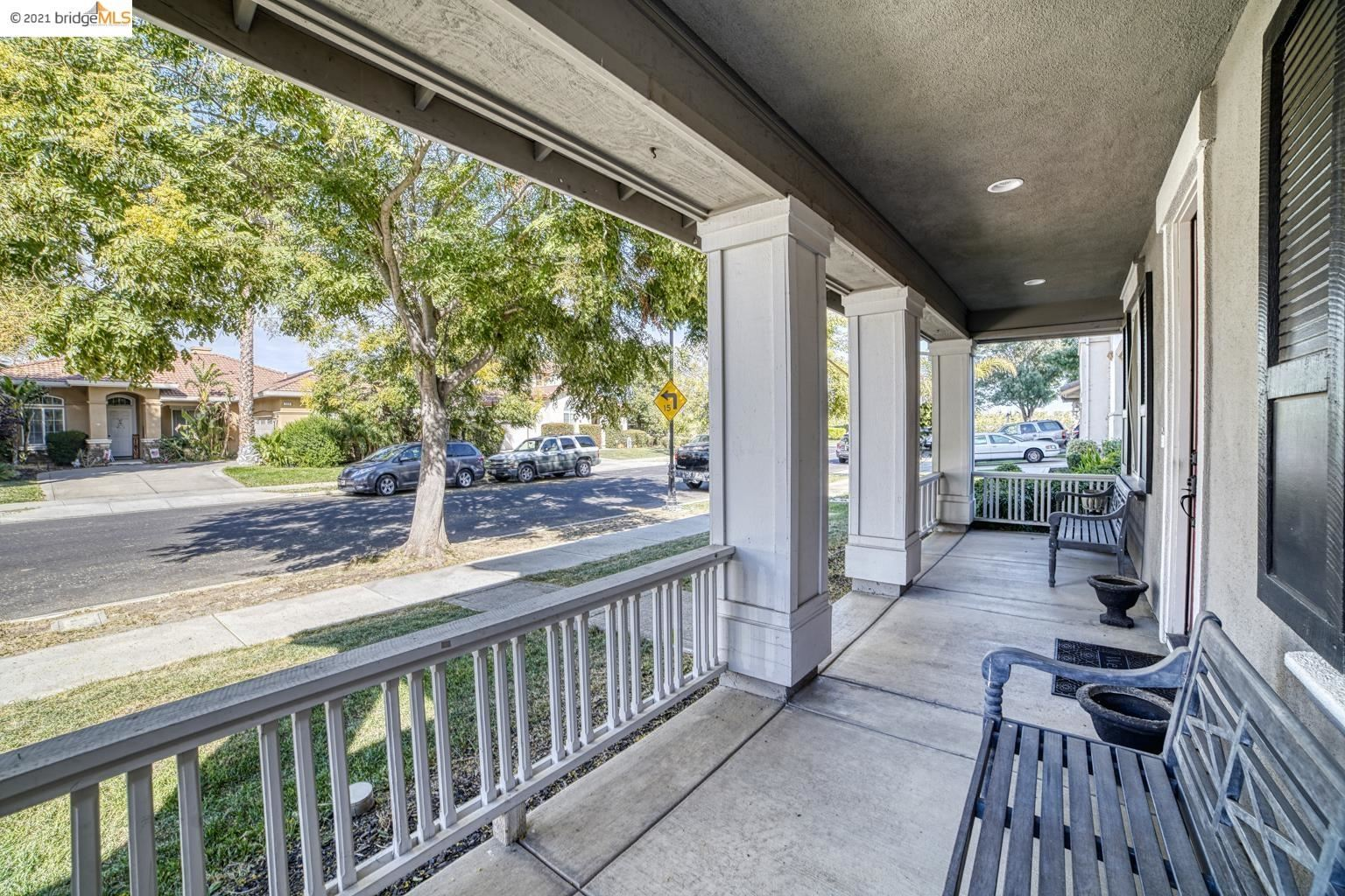 Photo of 538 Vivian St, Brentwood, CA 94513 (MLS # 40971096)