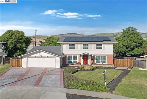 Photo of 46634 Crawford Ct, FREMONT, CA 94539 (MLS # 40902097)