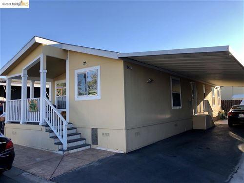 Photo of 69 La Habra, PITTSBURG, CA 94565 (MLS # 40960097)