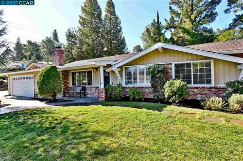 Photo of 2711 Ross Place, WALNUT CREEK, CA 94597 (MLS # 40939098)