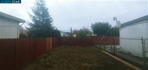 Tiny photo for 1950 Mason St, SAN PABLO, CA 94806 (MLS # 40889099)