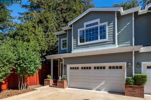Photo of 2494 Westcliffe Ln, WALNUT CREEK, CA 94597 (MLS # 40926099)