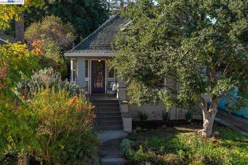 Photo of 2624 Eagle Ave, ALAMEDA, CA 94501 (MLS # 40930099)