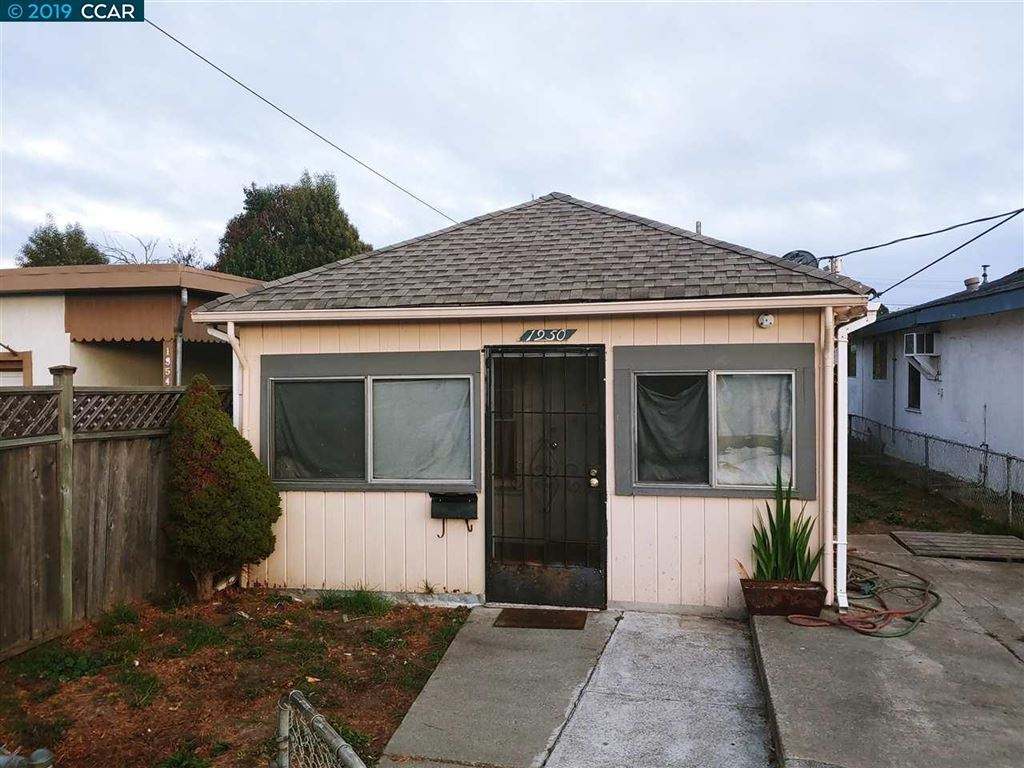 Photo for 1950 Mason St, SAN PABLO, CA 94806 (MLS # 40889099)