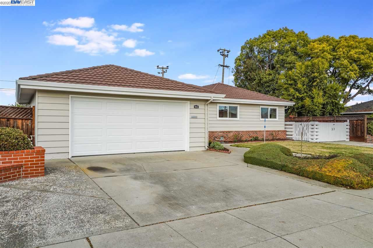 Photo for 5315 Selma Ave, FREMONT, CA 94536 (MLS # 40932099)