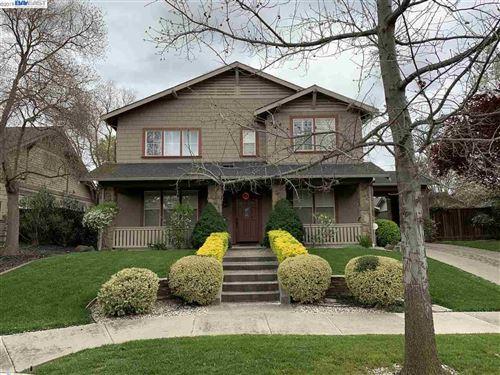 Photo of 5333 Carnegie Loop, LIVERMORE, CA 94550 (MLS # 40891101)