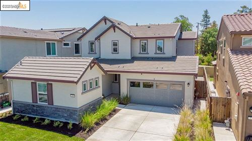 Photo of 716 Cabada Dr, BRENTWOOD, CA 94513 (MLS # 40911101)