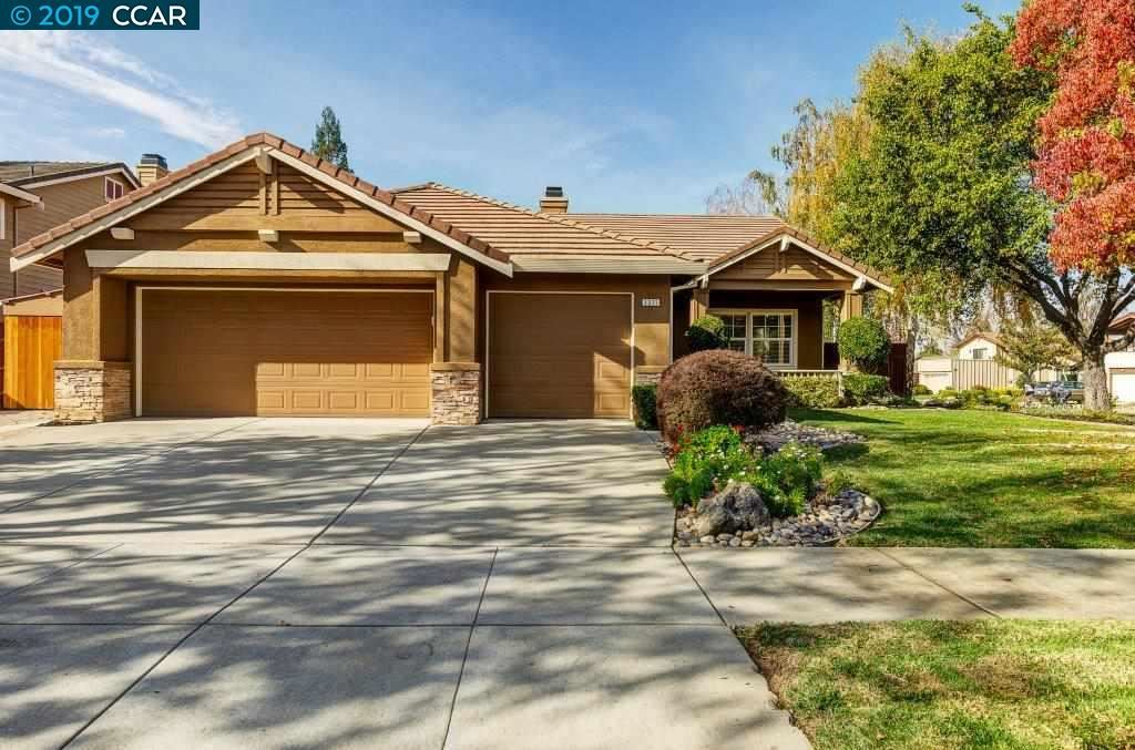 Photo for 1311 Cheryl Dr, LIVERMORE, CA 94550 (MLS # 40889101)
