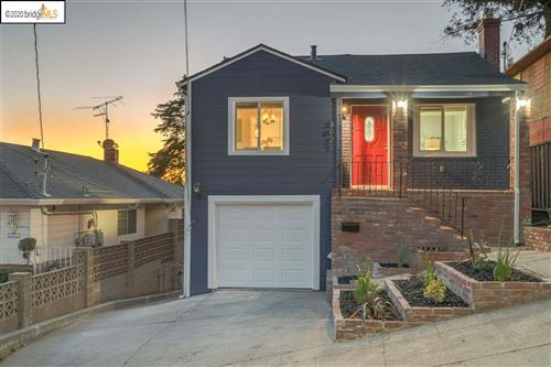 Photo of 3027 75Th Ave, OAKLAND, CA 94605 (MLS # 40912102)