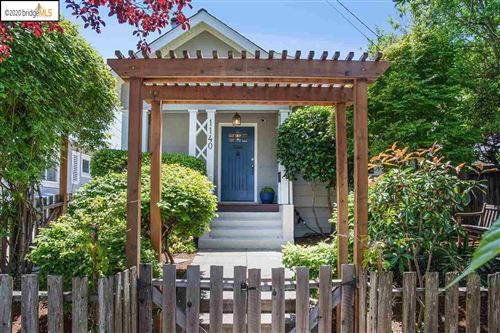 Photo of 1140 Delaware #1, BERKELEY, CA 94702 (MLS # 40907103)